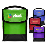 Snack - Foldable Lunch Bag - ColorJet