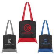 York - Shopping Tote Bag - 210D Polyester, 420D RipStop Trim