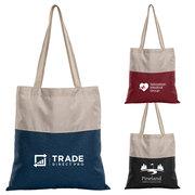 Hamptons Premium Tote Bag - 300D Polyester