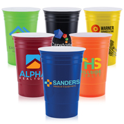 Bold - 16 oz. Double Wall Cup - ColorJet