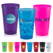 Touchdown - 22 oz. Stadium Cup - ColorJet
