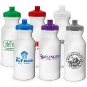 Bike - USA 20 oz. Sports Water Bottle