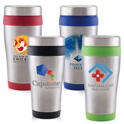 Legend - 16 oz. Stainless Steel Tumbler - ColorJet