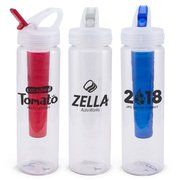 Pro Chill - 25 oz. Water Bottle w/ Ice Chiller