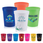 Touchdown - 16 oz. Stadium Cup - ColorJet