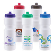 Velocity - 28 oz. Sports Bottle - ColorJet