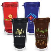 Tornado Colors - 16 oz. Double Wall Tritan Tumbler - ColorJet