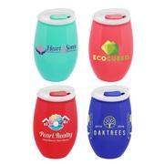 Enjoy - 16 oz. Tritan Stemless Wine Cup - ColorJet