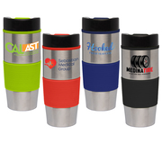 Lanai - 16 oz. Stainless Tumbler - ColorJet