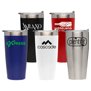 Kona - 16 oz. Double-Wall Stainless Tumbler