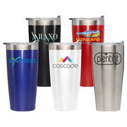 Kona - 16 oz. Double-Wall Stainless Tumbler - ColorJet