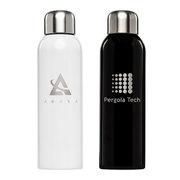 Ohana - 26 oz. Stainless Water Bottle - Laser