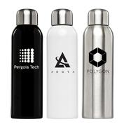 Ohana - 26 oz. Stainless Water Bottle