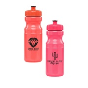 Fitness Brights - 24 oz. Sports Water Bottle