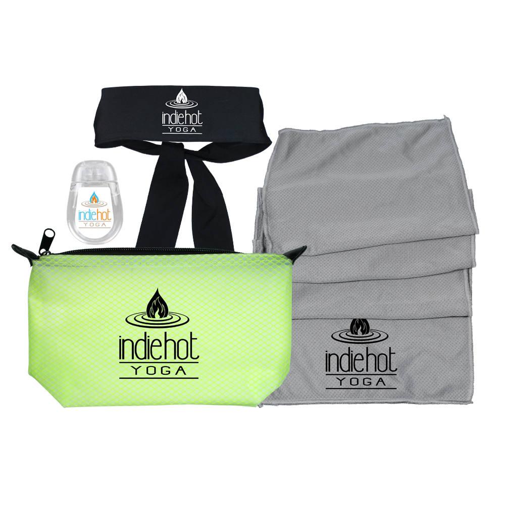 Wellness Sport Kit