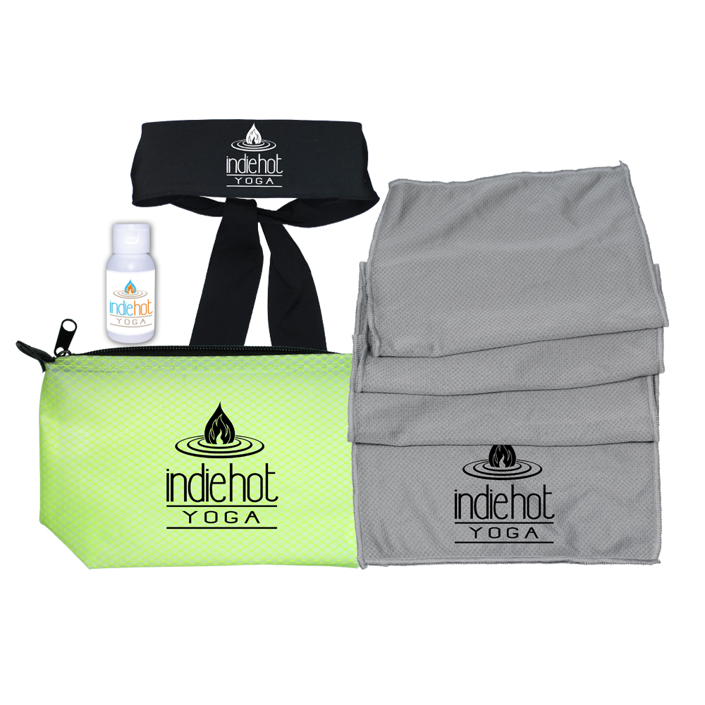 Wellness Sport Kit