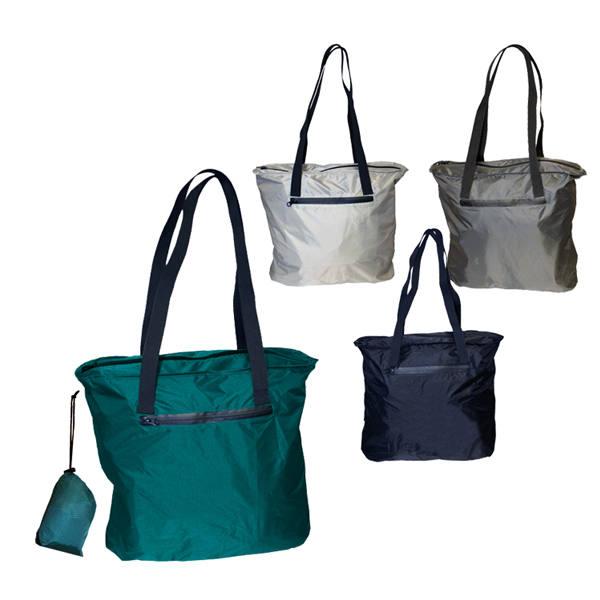 Blank, Otaria™ Packable Tote Bag