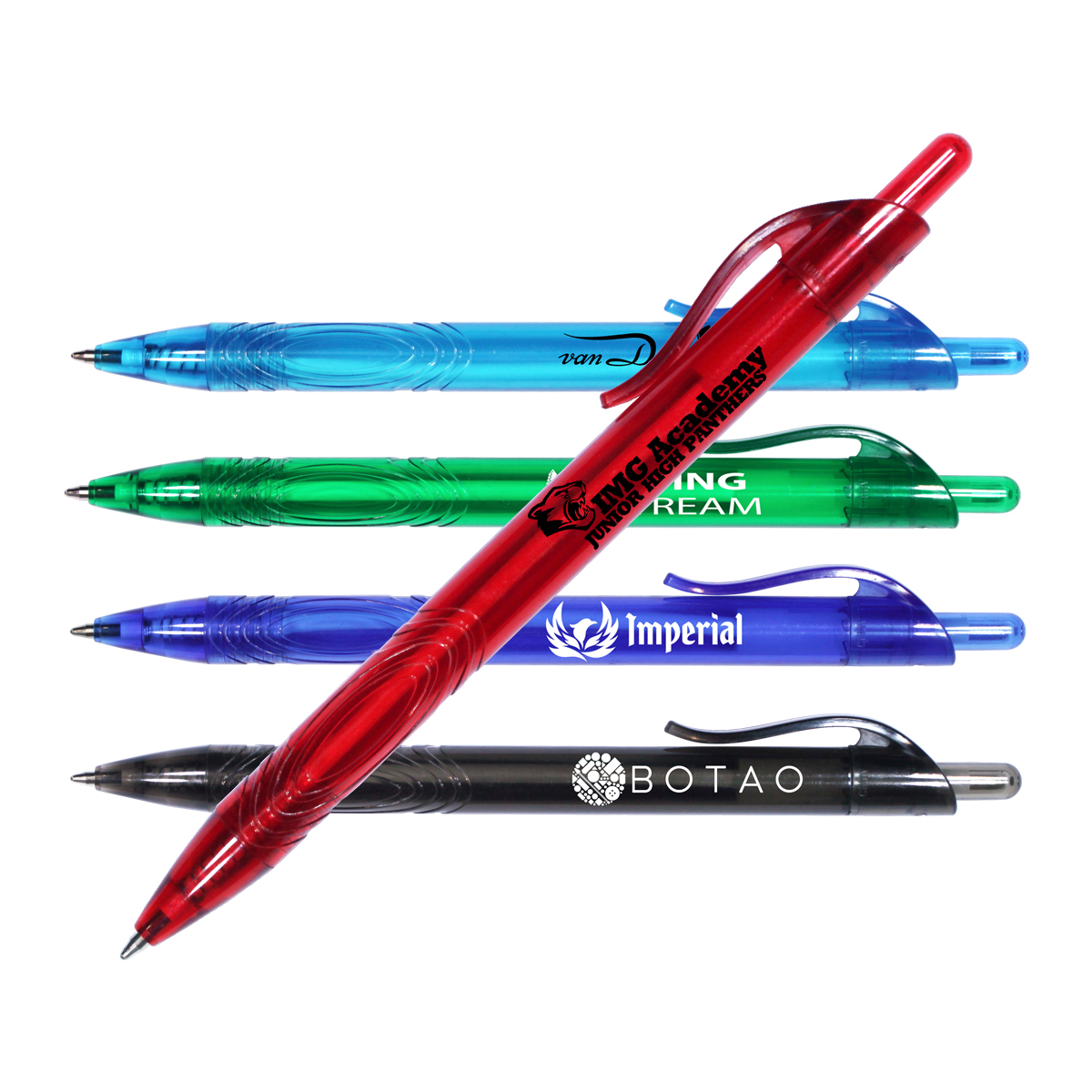 Revive Click Pen