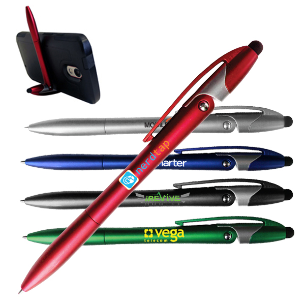 Sleek 3 in 1 Pen/Stylus