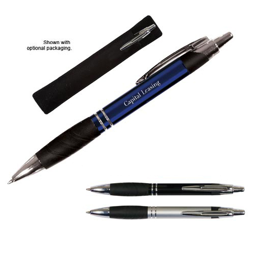 Regency Grip Metal Pen