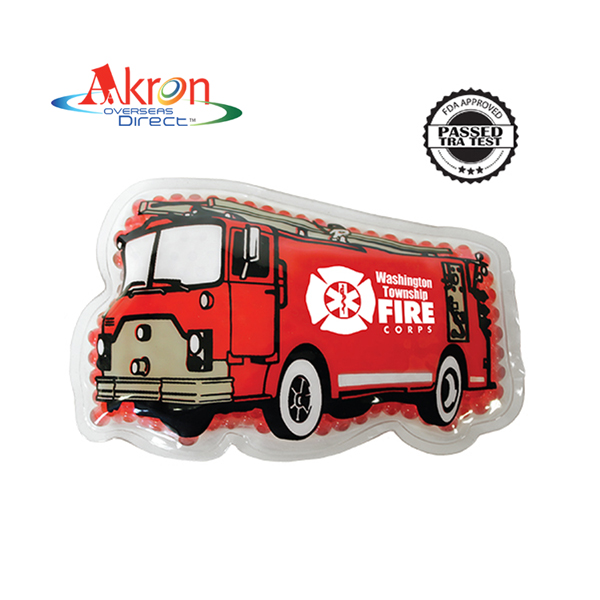 Overseas Direct, Fire Engine Hot/Cold Pack