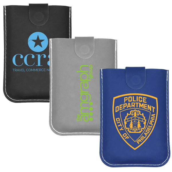 Overseas Direct, RFID Pull-Out Card Holder