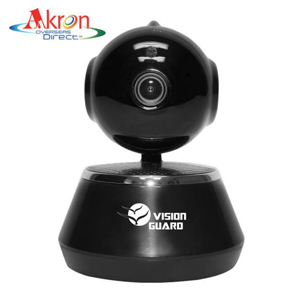Overseas Direct, Smart WiFi Security Camera