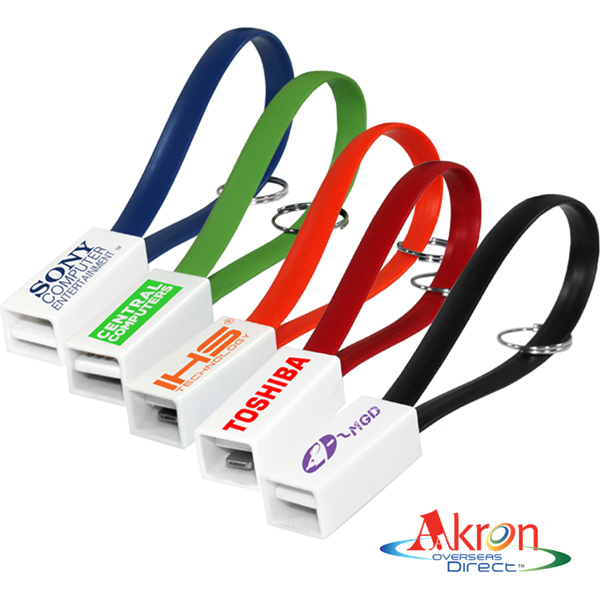 Overseas Direct, USB Charging Cable