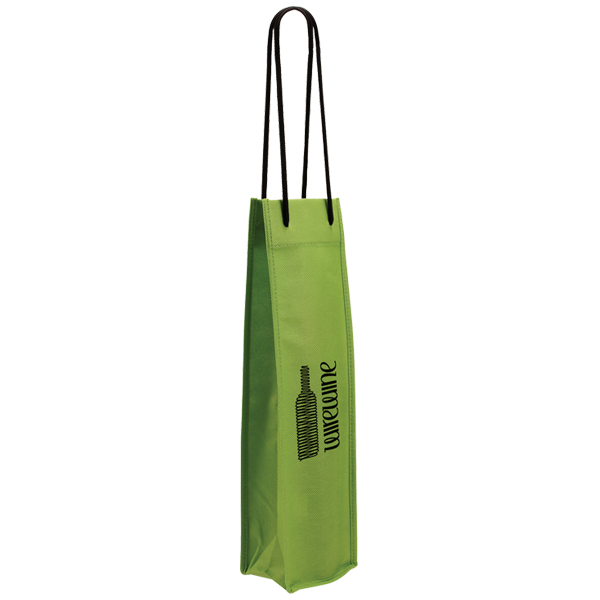 Overseas Direct, NW Single Wine Bottle Bag