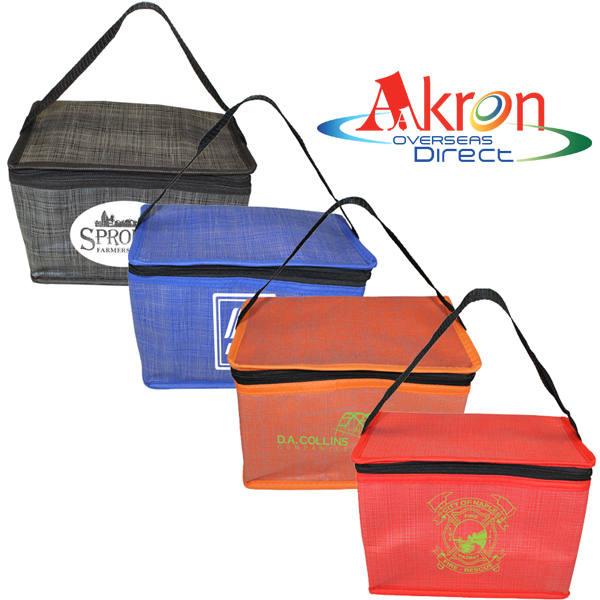 Overseas Direct, Criss Cross Lunch Bag