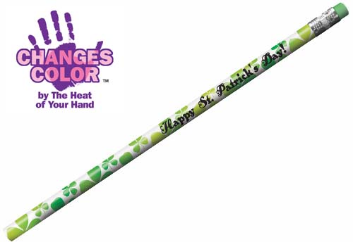 Mood Clover Pencil - Closeout