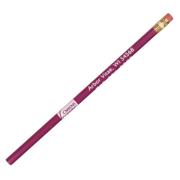 Solo Pencil,Round