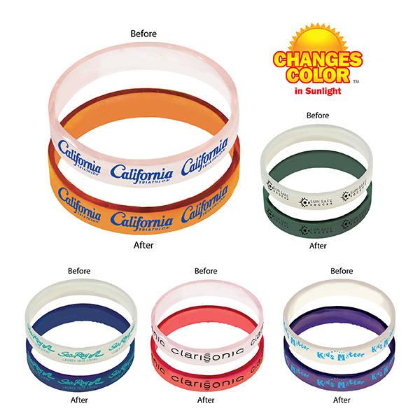 Sun Fun Bracelet (wrap)