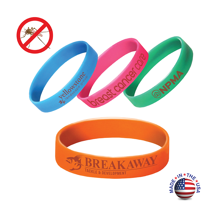Insect Repellent Bracelet