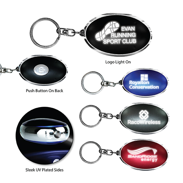 Luminant Key Chain/Flashlight