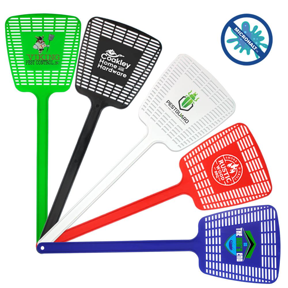 MicroHalt Mega Fly Swatter