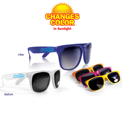 Sun Fun Sunglasses