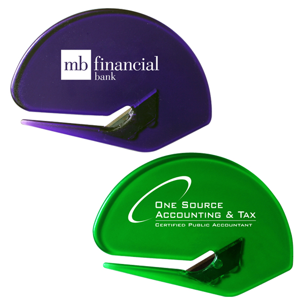 Translucent Letter Opener - Closeout