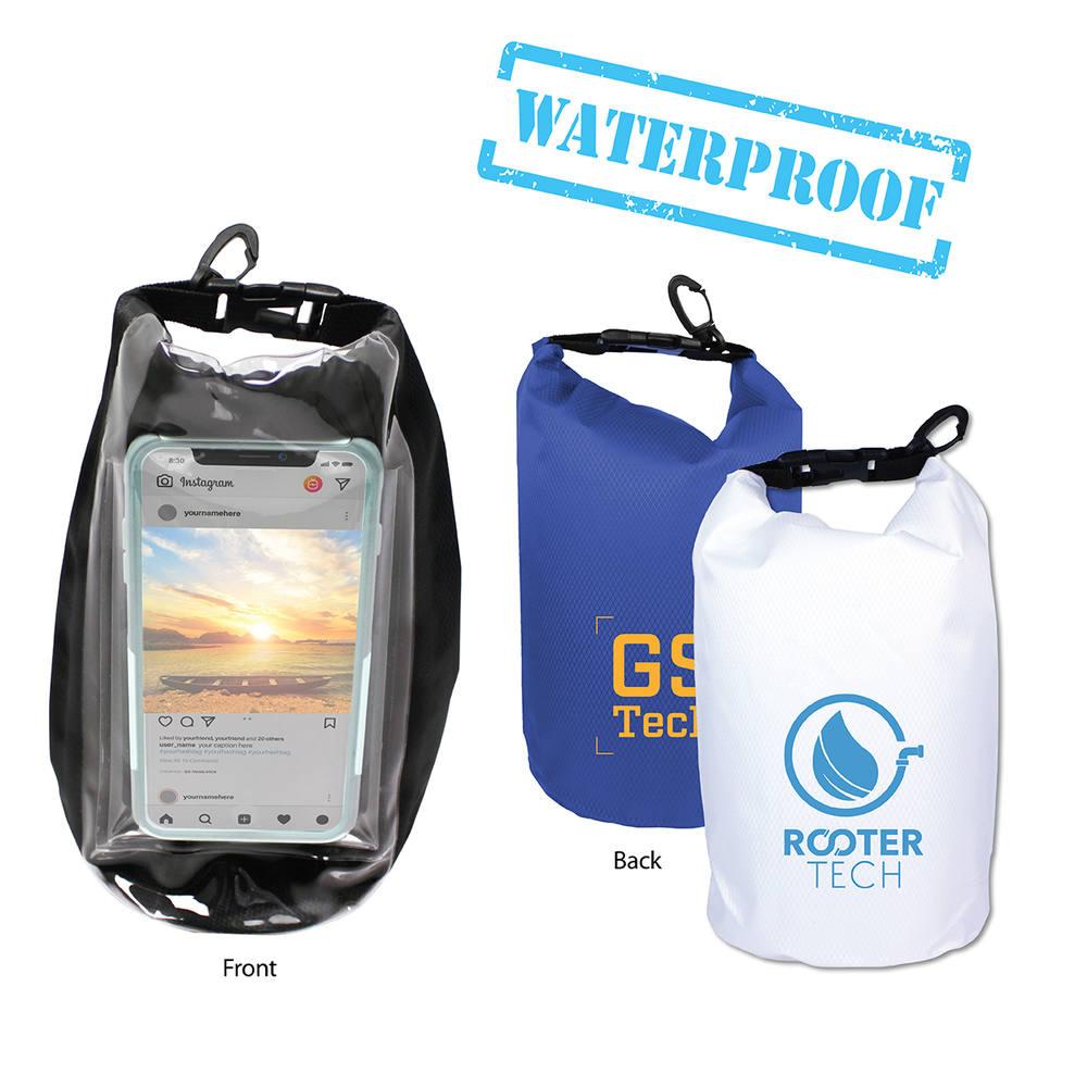 Otaria™ Compact Dry Bag
