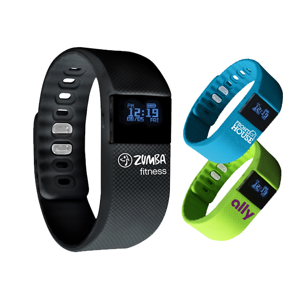 Activity Tracker Wristband - Closeout