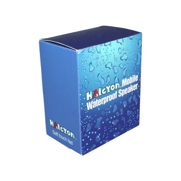 Halcyon® Mobile Waterproof Speaker