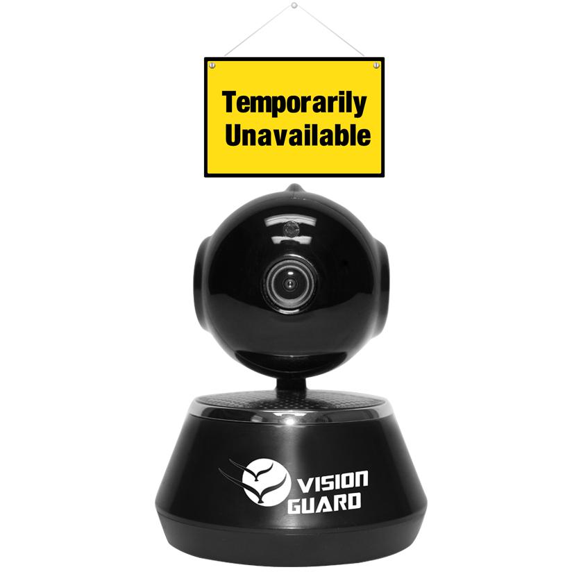 Smart WiFi Security Camera