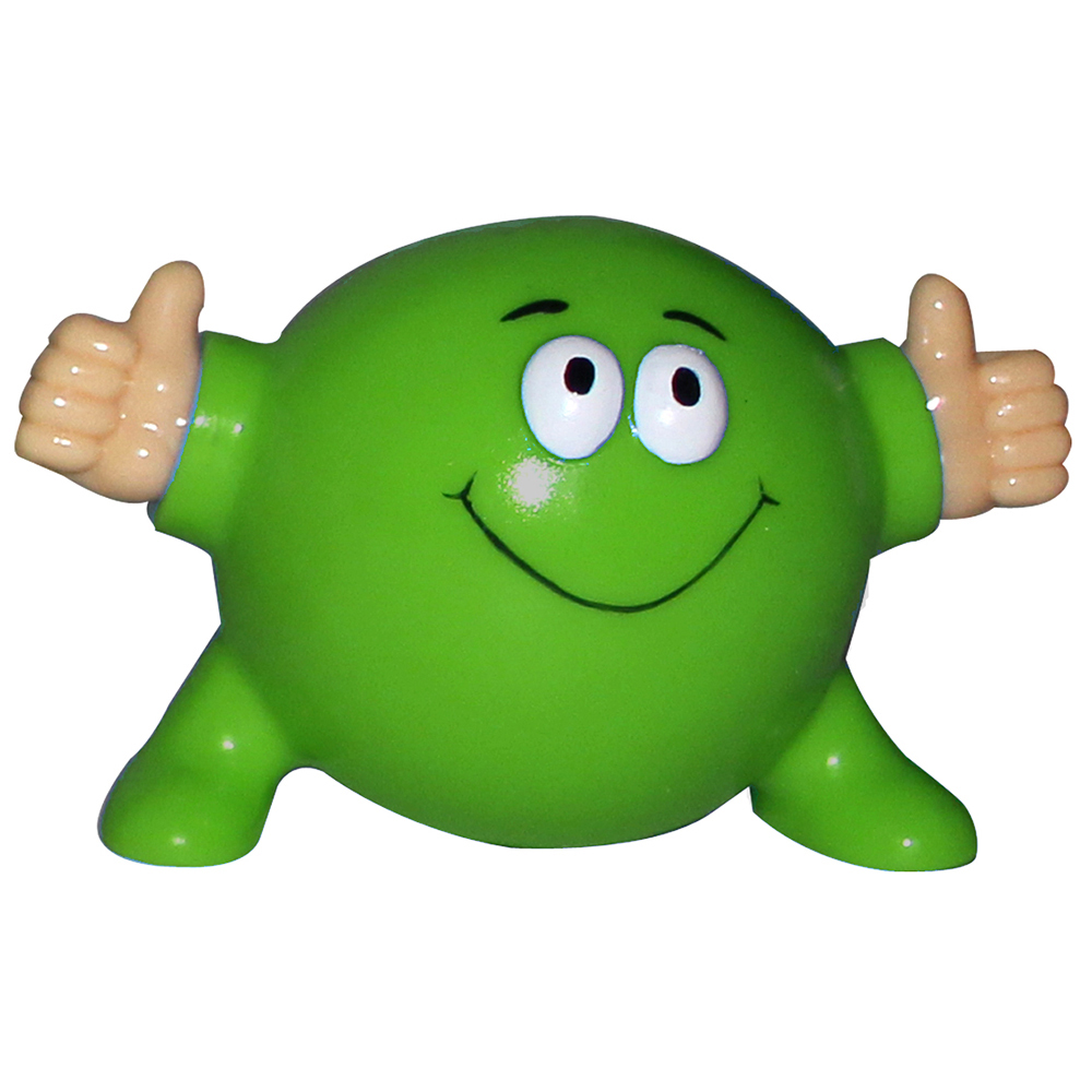 Thumbs Up Poppin' Pal - Closeout