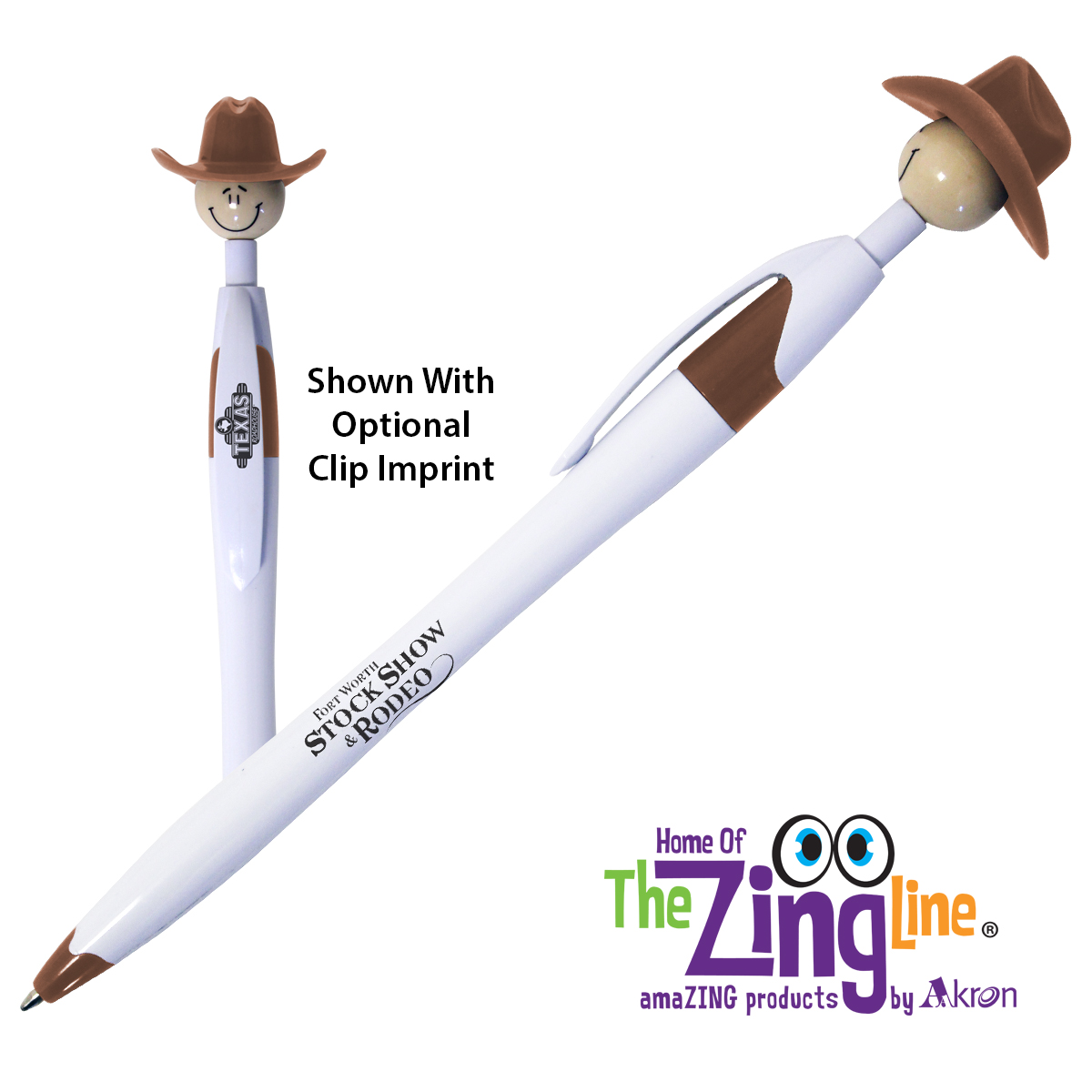 Cowboy Wild Smilez Pen