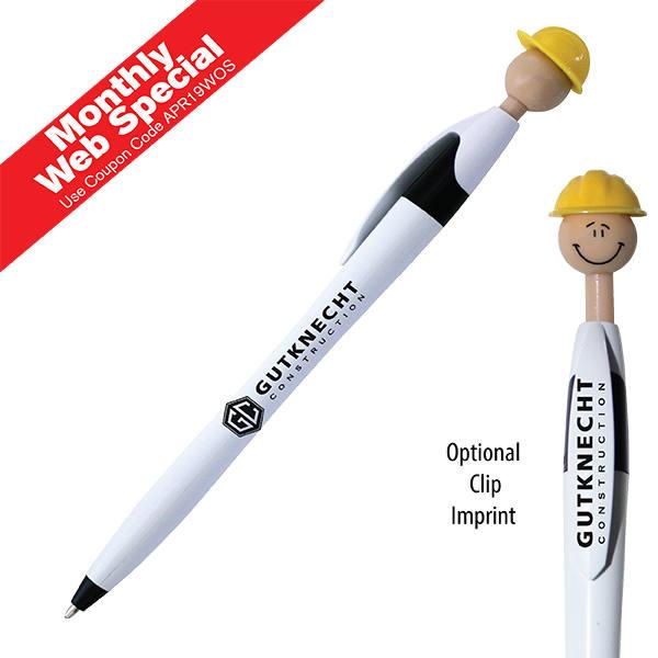 Safety Wild Smilez Pen