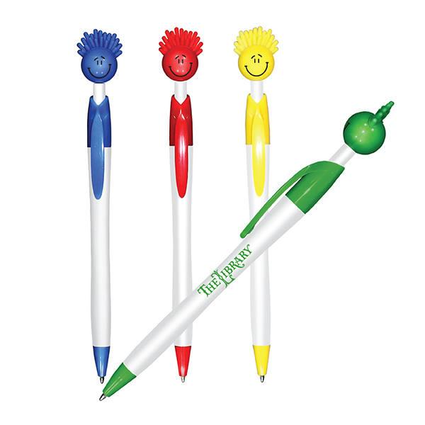Fun Guy Pen