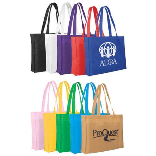 NW Tote Bag
