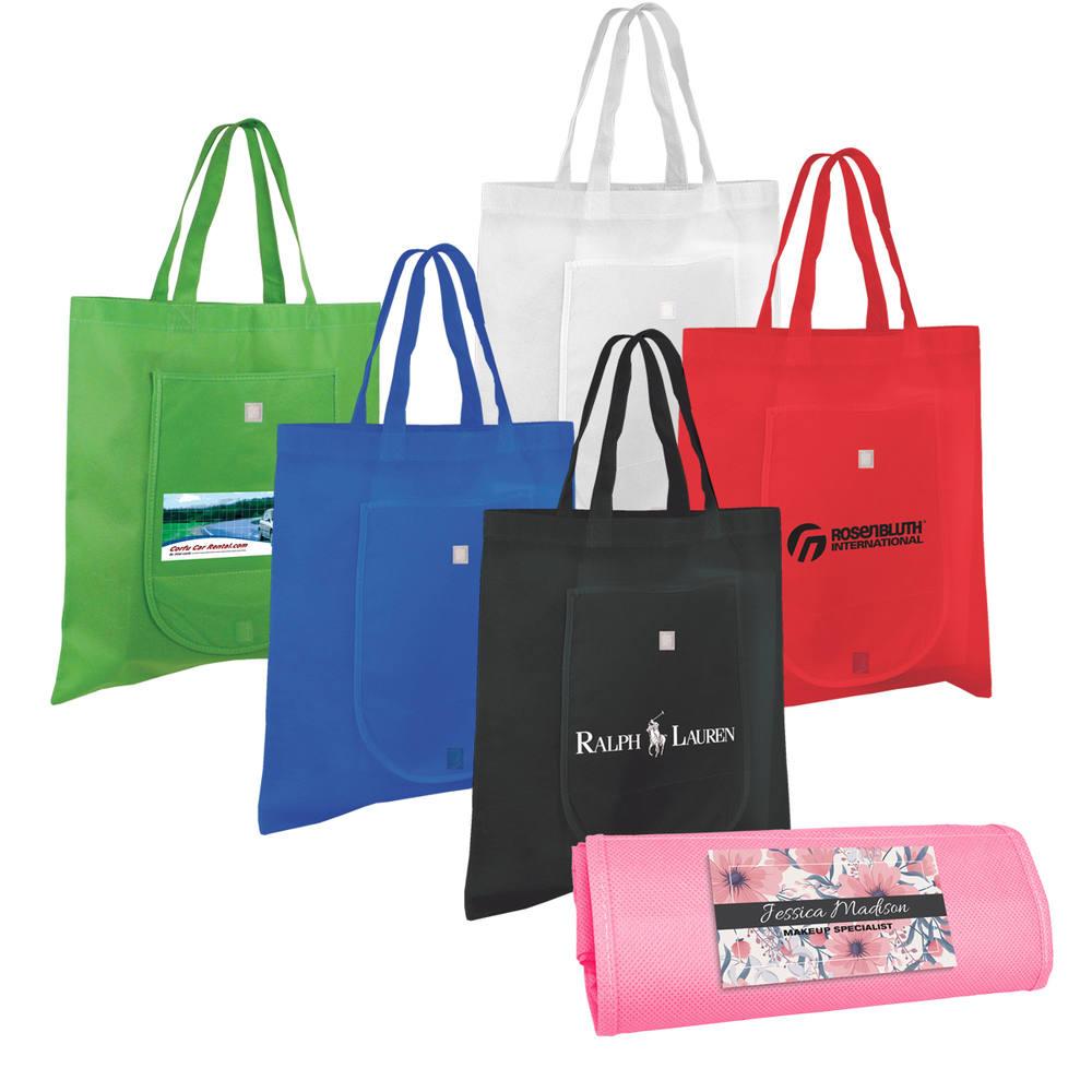 NW Fold 'n Go Tote Bag