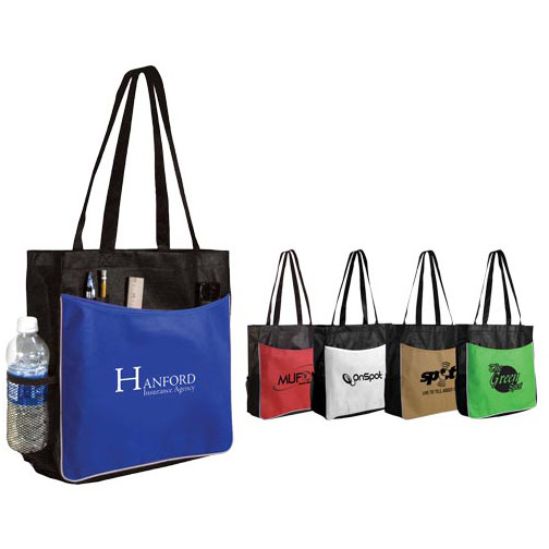 NW Business Tote Bag