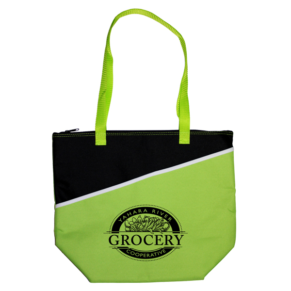 Insulated Cooler Bag - Closeout